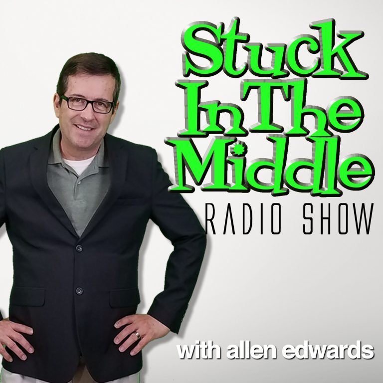 Stuck In The Middle